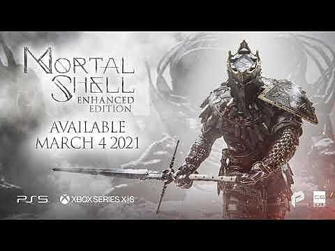 Mortal Shell: Enhanced Edition Brings the Pain to PS5, Xbox Series X|S