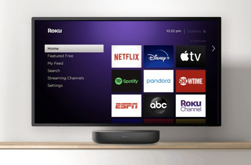The Roku Streambar Is Now Just $99