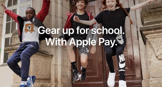 Apple Pay's New Promo Offers $20 When You Spend $100 or More in Nike's iOS App