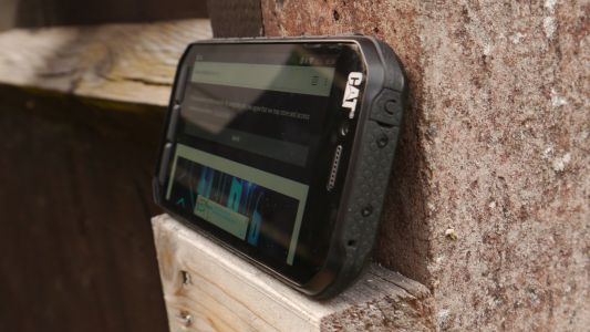 Download this TechRadar Pro guide and you could win a a rugged smartphone worth £399