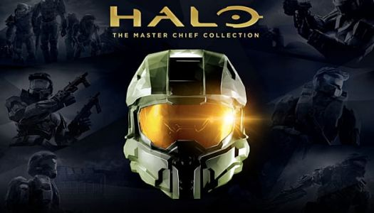 Halo: The Master Chief Collection Gets the Xbox Series X|S Treatment