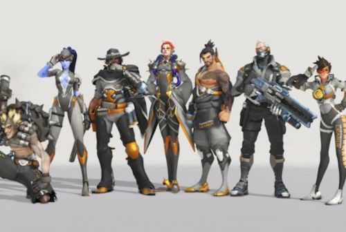 Overwatch League Playoffs Will Air On ESPN, ABC, And Disney