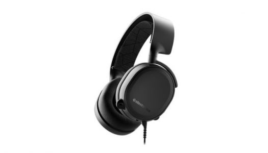 Upgraded SteelSeries Arctis 3 Headset Announced