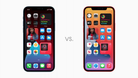 IPhone 12 vs. iPhone 12 Pro: Which should you buy this holiday season?