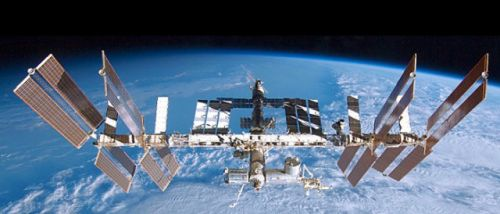 Russian Spacecraft Sets New Record For Fastest Trip To Space Station