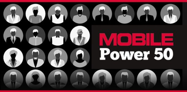 Mobile Power 50 - The key women in the UK mobile industry