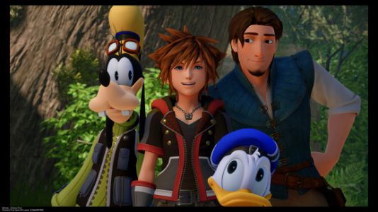 January 2019 NPD: Sales down as Kingdom Hearts tops game charts