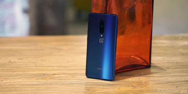 OxygenOS 9.5.10 now rolling out to T-Mobile OnePlus 7 Pro w/ multiple fixes