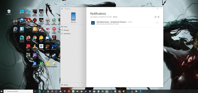 How to See Your Android Notifications on Your Windows PC