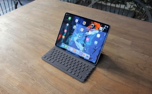 "2018 iPad Pro review: ""What's a computer?"""