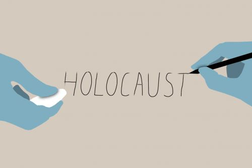 The History and Future of Holocaust Research