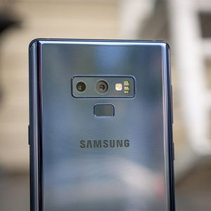 Final retail firmware update for the Galaxy Note 9 rolls out