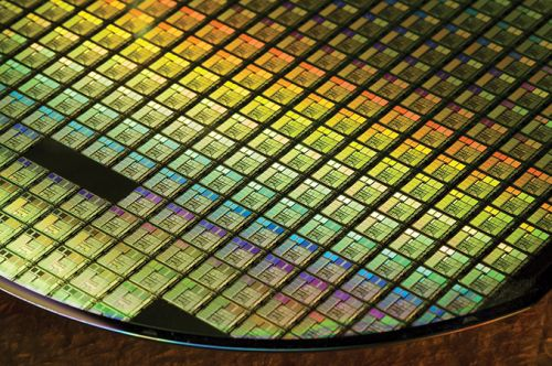 TSMC Kicks Off Volume Production of 7nm Chips