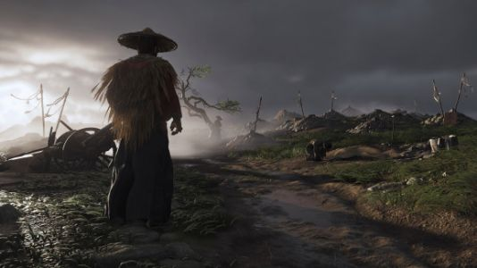 Ghost of Tsushima: How U.S. dev Sucker Punch is making the ultimate samurai game