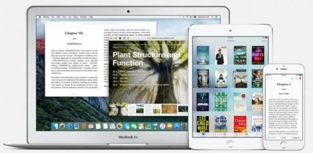 Apple's iBooks Could Be Getting A Revamp According To Job Listings