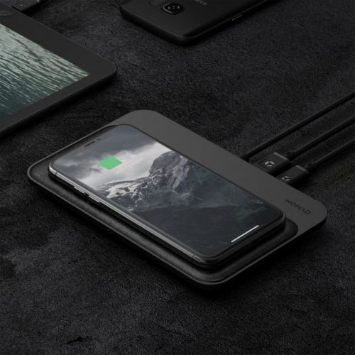 Nomad Unveils New Wireless Charging Base Station