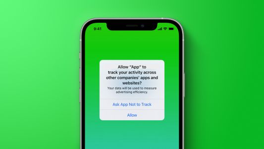 How to Prevent Apps From Tracking You in iOS 14.5