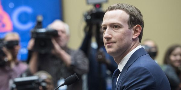 Facebook's Mark Zuckerberg failed to answer 40+ questions in yesterday's hearing