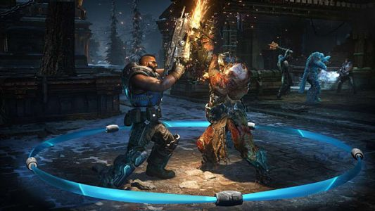 Gears 5 Drops Gear Packs, Season Pass But Adds Pay-to-Win Feature