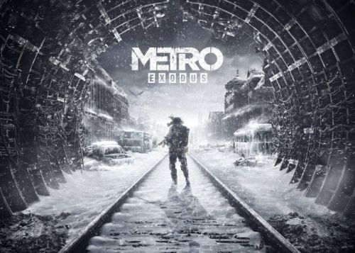 Metro Exodus teaser trailer reveals weapons cache