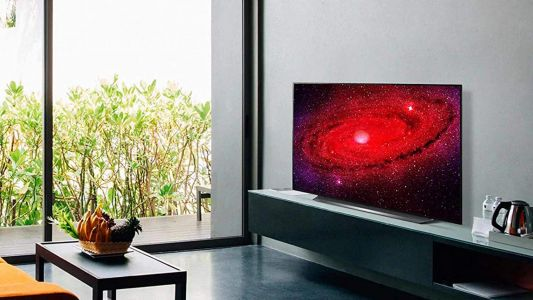 Now Is The Time To Buy An OLED TV