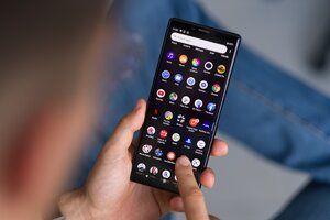 Sony pulls off quick, simultaneous Android 10 updates for Xperia 1 and Xperia 5