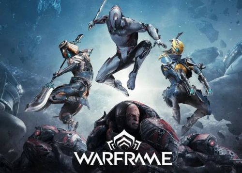 Warframe launches on PlayStation 5 tomorrow
