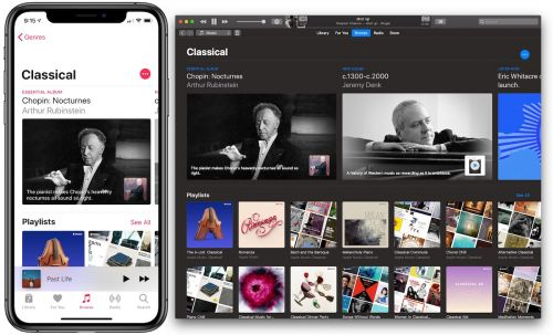 Classical Music on Apple Music: What's Wrong and How Apple Can Fix It