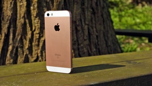 There might not be an iPhone SE 2
