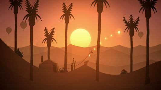 TouchArcade Game of the Week: 'Alto's Odyssey'