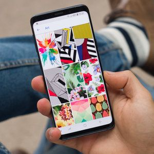 Google Wallpapers app updated with a ton of great new wall art