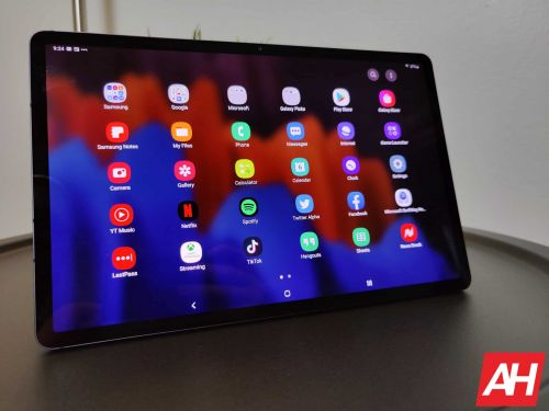 Here's How You Can Get The Galaxy Tab S7 For Just $149