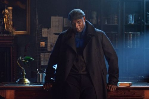 Review: Lupin updates classic French gentleman thief for the 21st century