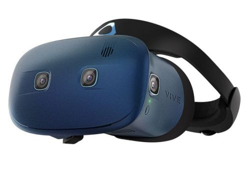 New HTC Vive Cosmos VR headset introduced at CES 2019