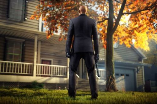 Hitman 3 players won't have to buy earlier games to play the maps
