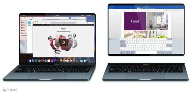 Tim Cook Insists Merging Mac and iPad Would Result in Compromises