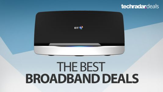 Happy new broadband: these are the best January sale internet deals to start 2018