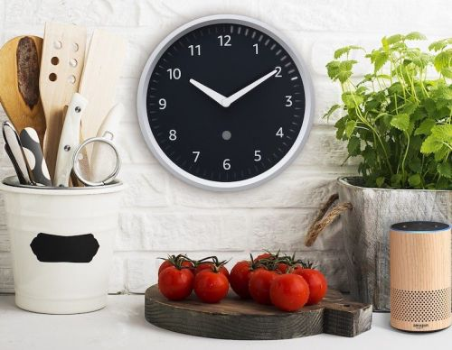 Amazon Pulls Echo Wall Clock Over Connectivity Issues
