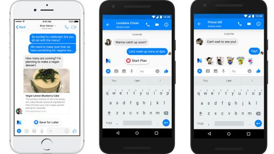 Facebook admits Messenger app is cluttered, vows to clean up