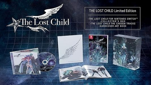 The Lost Child Confirmed for Switch