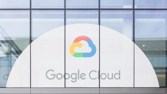 Google Cloud signs major UK government deal