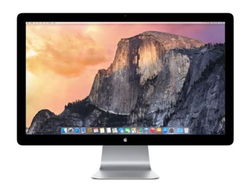 31.6 inch 6K Apple Display coming this year