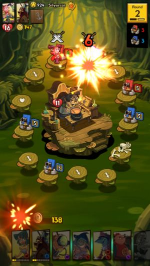 'Dice Brawl: Captain's League' Review: Treasure fit for Royale-ty