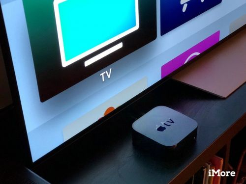 Apple extends AppleCare for the Apple TV to three years