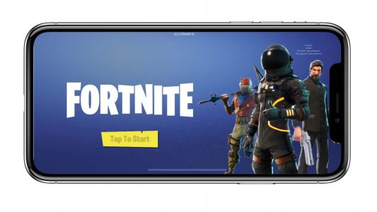 Fortnite for iOS generated over $1M of in-app purchases during first 3 days on the App Store