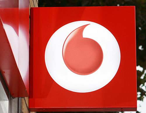 Vodafone and IBM team up for digital transformation push