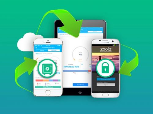 Save 98% on the Zoolz Cloud Storage: Lifetime of 1TB Instant Vault and 1TB of Cold Storage