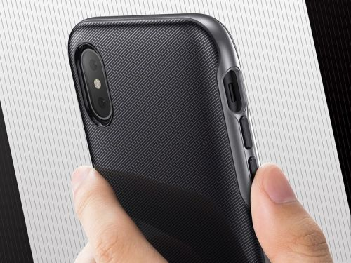 Add some protection to your iPhone X or iPhone 8 with an Anker case from $3