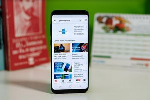Update to mobile YouTube app makes life a little bit easier