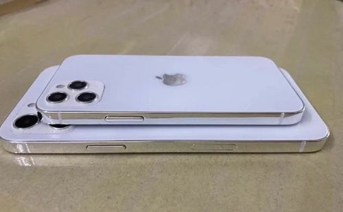 IPhone 12 shipments expected to remain high this year